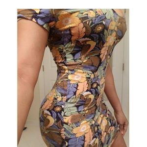 Motel Rocks Dresses - Motel Mini Dress XS